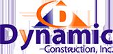 Dynamic Construction Inc.